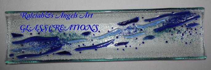 Raleiah's Art ~ Glasfusing Creations
